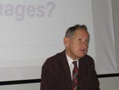 Historiska föreningen vid Högskolan på Gotlands diskussionsafton den 28 oktober 2013