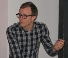 Historiska föreningens diskussionsafton den 23 januari 2012, Johannes Daun