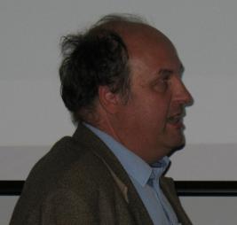 John Huttu talar om Roma Kloster